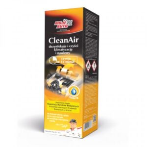 CLEAN AIR 150ml osveživač klima-fresh