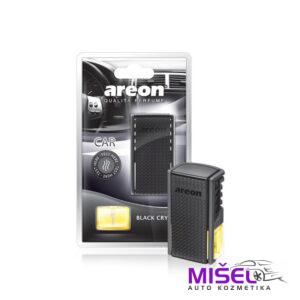 AREON CAR – Black crystal