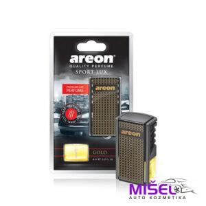 AREON CAR – Gold