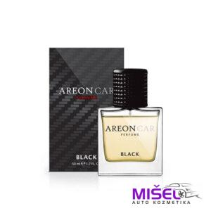 Areon Car parfem 50ml – BLACK
