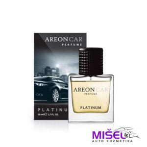 Areon Car parfem 50ml – PLATINUM