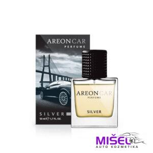 Areon Car parfem 50ml – SILVER