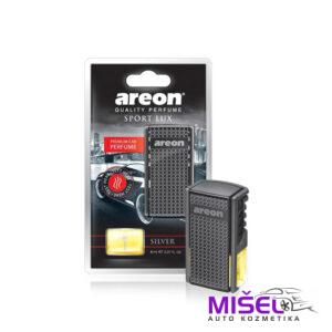 AREON CAR – Silver