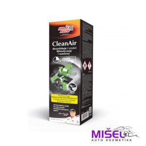 CLEAN AIR 150ml – black